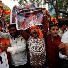 करणी सेना द्वारा 'पद्मावत' का विरोध वापस लिए जाने की ख़बर पर यक़ीन करना मुश्किल क्यों है?