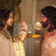 Whether 'Padmaavat' or 'Devdas', raag Yaman is perfect for the song about eternal love