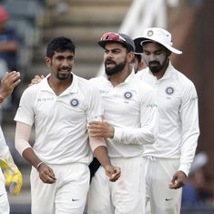 Bumrah and Bhuvi will impress in England, but will Kohli and Co oblige, wonders McGrath