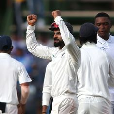 'A very, very special victory': Twitter rejoices after one of India's finest overseas Test wins