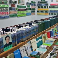 North Korea's fiction factory churns out a large number of novels and stories. Who reads them?