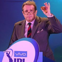 IPL 2020 players' auction to be held in Kolkata on December 19