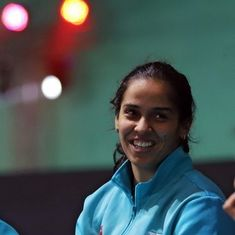 How the move from Bangalore to Hyderabad has helped Saina Nehwal to find her mojo again
