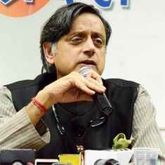 It is high time we reclaim Hinduism from Hindutva, says Shashi Tharoor
