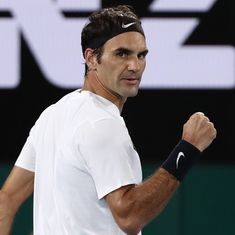 Roger Federer declines Dubai Championships wild card to attend Laureus awards ceremony