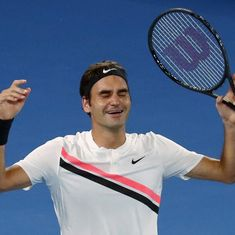Australian Open final: Roger Federer beats Marin Cilic to win his 20th Grand Slam title