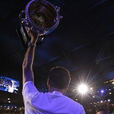 'At 36, he's playing like he's 18': Twitter celebrates Roger Federer's 20th Grand Slam