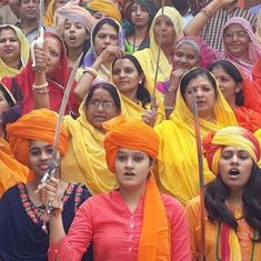 From Roop Kanwar's sati to opposing 'Padmaavat', Rajput honour has always involved repressing women