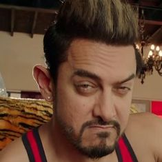 Aamir Khan's 'Secret Superstar' outperforms 'Star Wars: Last Jedi' in China