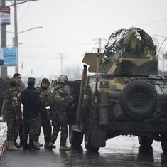 Attack on Kabul military academy: Afghanistan sacks seven Army officers for negligence