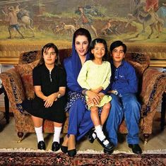 'प्रधानमंत्री रहते हुए मां बनकर मैंने महिलाओं के आड़े आने वाली हर दीवार तोड़ दी थी'