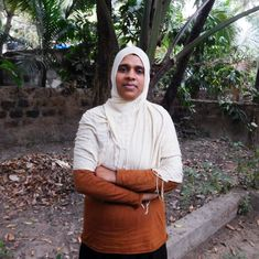 Meet Jamida Beevi, the first Muslim woman to lead Friday prayers in India