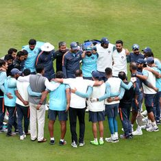 Jo'burg win should not be a moment of vindication for Virat Kohli, but one of introspection