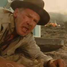 Steven Spielberg plans 2020 release for Indiana Jones 5