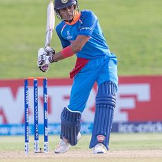 Shubman Gill's mature unbeaten ton shows he has a good head on his young shoulders