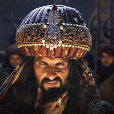 Latest hurdle for 'Padmaavat' – a ban in Malaysia for touching on the 'sensitivities of Islam'