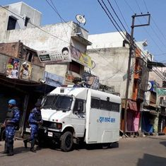 The big news: Magisterial inquiry ordered into Kasganj clash, and nine other top stories