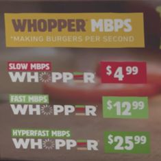 Why is net neutrality necessary? Americans are learning from this burger chain video