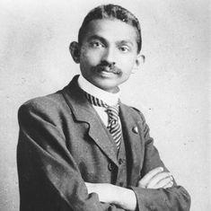 जब महात्मा गांधी ने होली को 'अन-होली' (अपावन) त्योहार कहा...