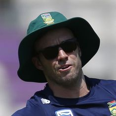 Made no demands to return: AB de Villiers breaks silence after World Cup selection controversy