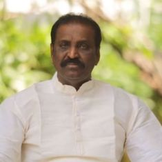 Readers' comments on an article on Vairamuthu and Andal: 'Hindus should not be treated like this'