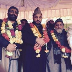 Muslims in India are targeted under various pretexts, says Jammu and Kashmir's deputy grand mufti
