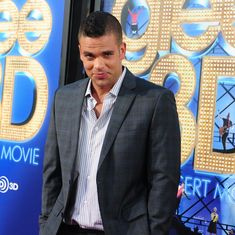 'Glee' actor Mark Salling found dead weeks before sentencing on child pornography charges