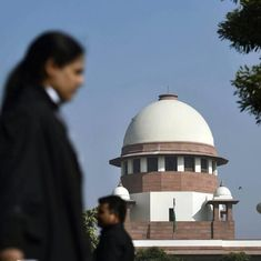 Death by hanging is less barbaric than execution by lethal injection, firing squad: Centre tells SC