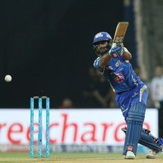 Rayudu gets two-match ban for breaching BCCI Code of Conduct during Syed Mushtaq Ali Trophy