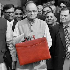 Video: A brief history of the traditional budget briefcase