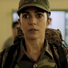 Mission successful: Alt Balaji's military-themed 'Test Case' ranks high on talent and treatment