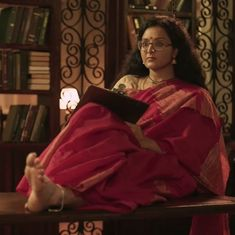 Kochi lawyer seeks ban on Kamala Das biopic 'Aami', says it justifies 'love jihad'