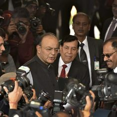 The Union Budget is popular, not populist, says Finance Minister Arun Jaitley