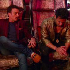 Trailer talk: Everything is not so smooth in 'Veerey Ki Wedding'