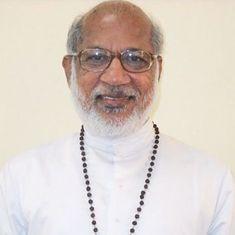 केरल : देश में पहली बार कैथोलिक चर्च में काले धन का मामला सामने आया
