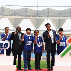 Budget 2018: Rs 575 crore for Khelo India, nothing for promoting sports among differently abled