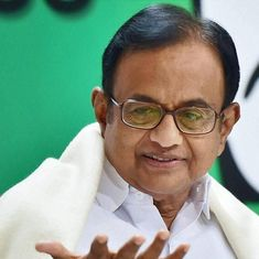 Full Text: Chidambaram says Budget a big letdown when it should have been bold, radical