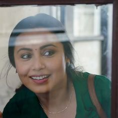 Rani Mukerji's 'Hichki' postponed to March 23
