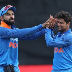 Virat Kohli's form for India will not be affected by RCB's results in IPL, says Kuldeep Yadav