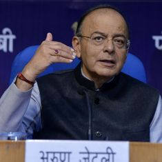 CJI impeachment motion: Congress is fishing in troubled waters, says Arun Jaitley