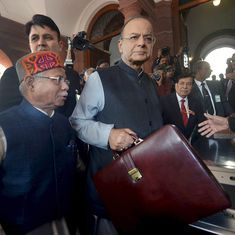 The big news: FM announces 'world's largest healthcare programme' in Budget, and 9 other top stories