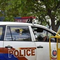Delhi: Couple, daughter found dead in their home, son injured