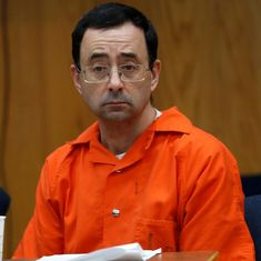 US Olympic Committee moves to disband gymnastics body after Larry Nassar sexual abuse scandal
