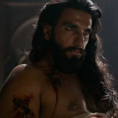 Ranveer Singh on playing Alauddin Khilji as a 'sexy villain': 'Lust was one of the starting points'