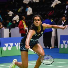 India Open: PV Sindhu advances to the semi-finals on an otherwise difficult day for Indians