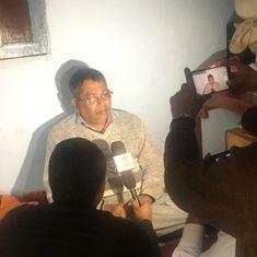 क्यों मीडिया में आ रही यह खबर सही नहीं है कि चंदन गुप्ता के परिवार को धमकियां मिल रही हैं