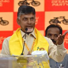 No-trust motion against Centre is our 'last resort', says Andhra Pradesh CM Chandrababu Naidu