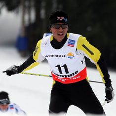 Winter Olympics-bound skier Jagdish Singh misses flight owing to confusion over coach