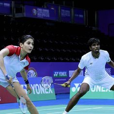 CWG 2018 Badminton: Top-seeded India reach final of mixed-team event, assured of a medal