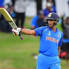 Champions! Manjot Kalra's century steers India U-19 to their fourth World Cup triumph